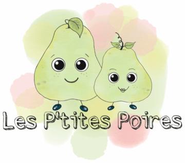 Logo Les P'tites Poires